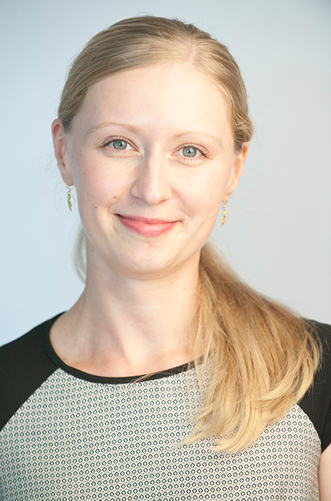 Klaudia Domanska